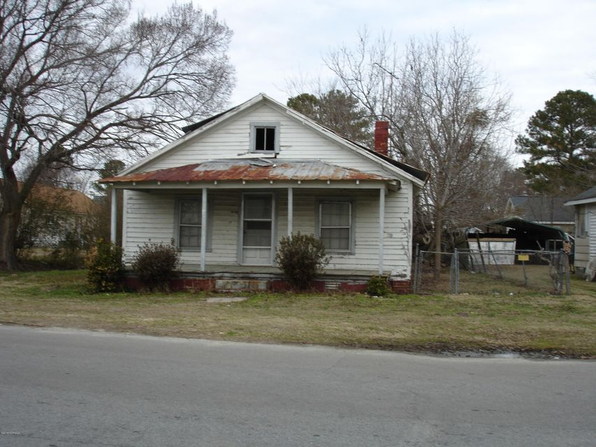 Property for sale at 113 E Church Street, Bethel,  NC 27812