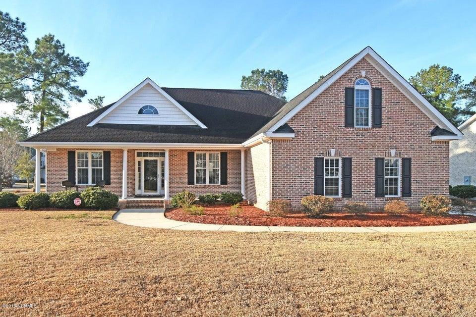Carolina Plantations Real Estate - MLS Number: 100095127