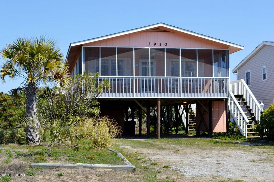 RE/MAX at the Beach - MLS Number: 100101815