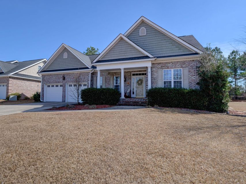 Carolina Plantations Real Estate - MLS Number: 100101291