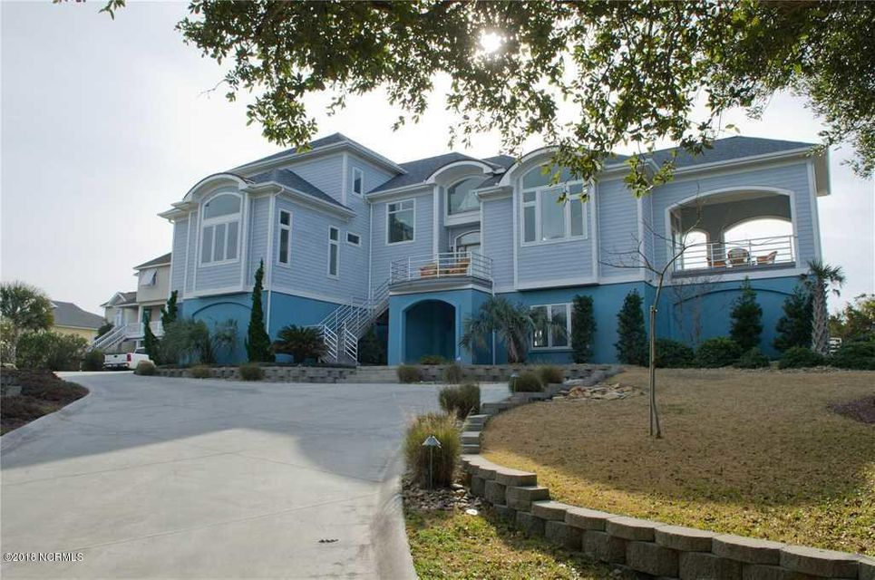 103 Sea Isle Drive,Indian Beach,North Carolina,5 Bedrooms Bedrooms,12 Rooms Rooms,7 BathroomsBathrooms,Single family residence,Sea Isle,100101305