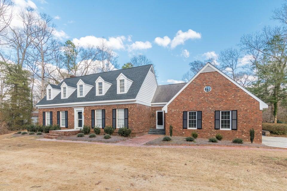 Property for sale at 123 Hillside Drive, Washington,  NC 27889
