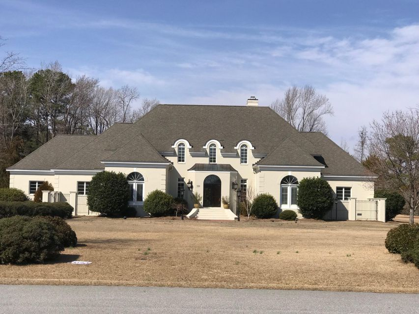 Property for sale at 550 White Horse Drive, Greenville,  NC 27834