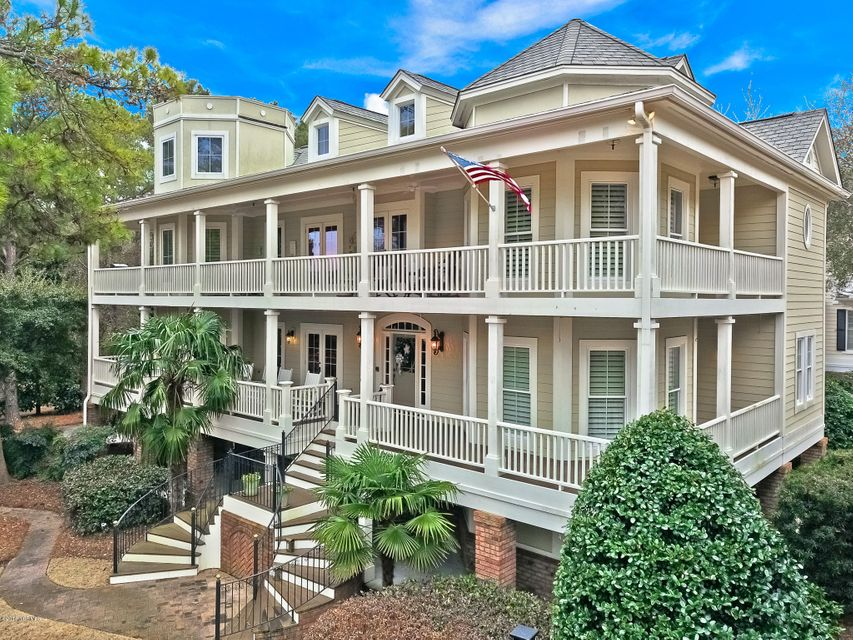 Carolina Plantations Real Estate - MLS Number: 100101408