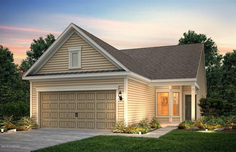 Carolina Plantations Real Estate - MLS Number: 100101378
