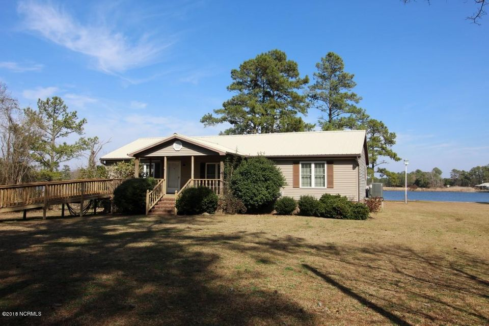 Property for sale at 250 Zinkie Lane, Bath,  NC 27808