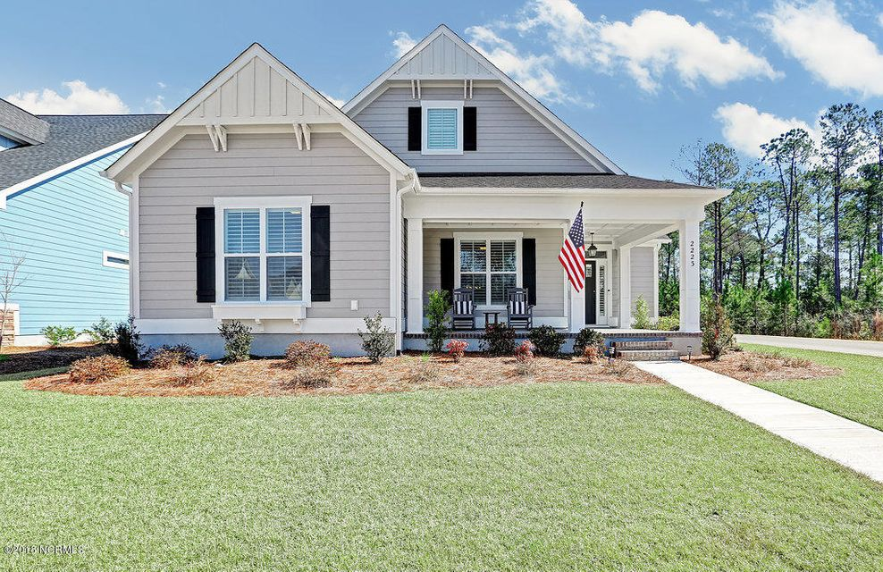 Carolina Plantations Real Estate - MLS Number: 100101525