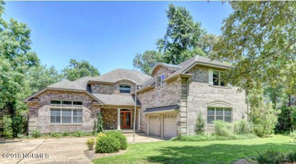 Carolina Plantations Real Estate - MLS Number: 100101464