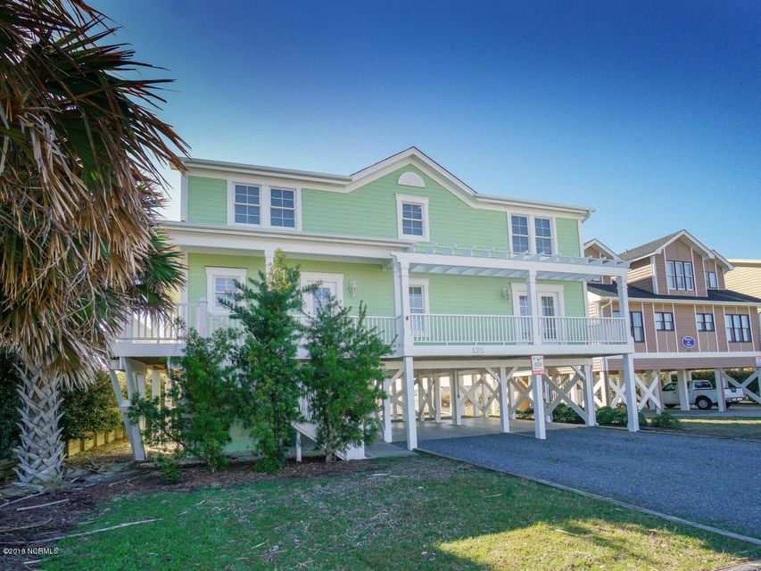 RE/MAX at the Beach - MLS Number: 100101801