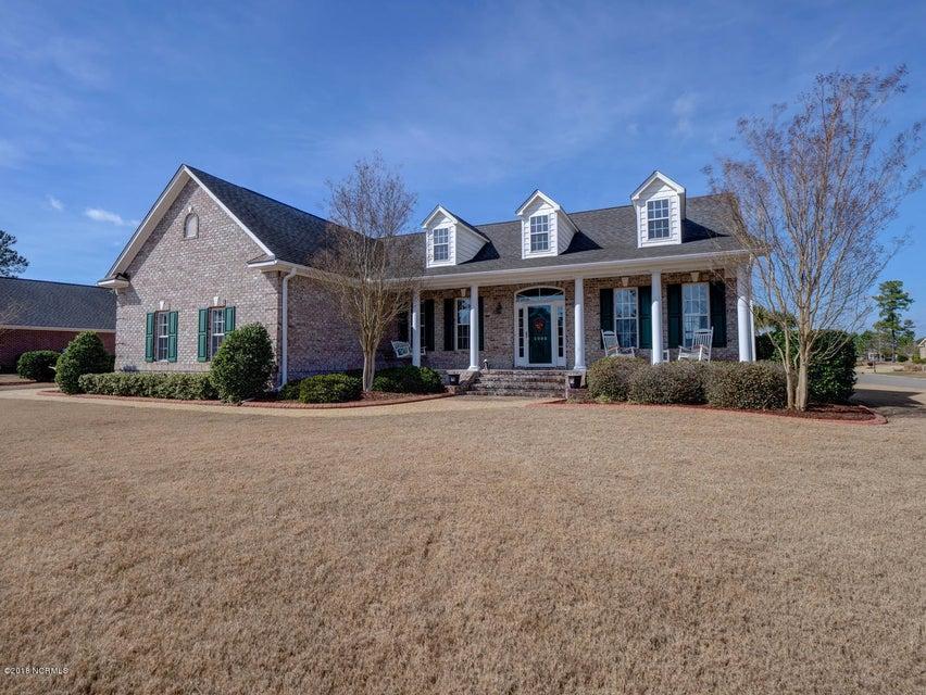 Carolina Plantations Real Estate - MLS Number: 100100932