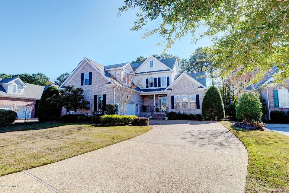 Carolina Plantations Real Estate - MLS Number: 100101980