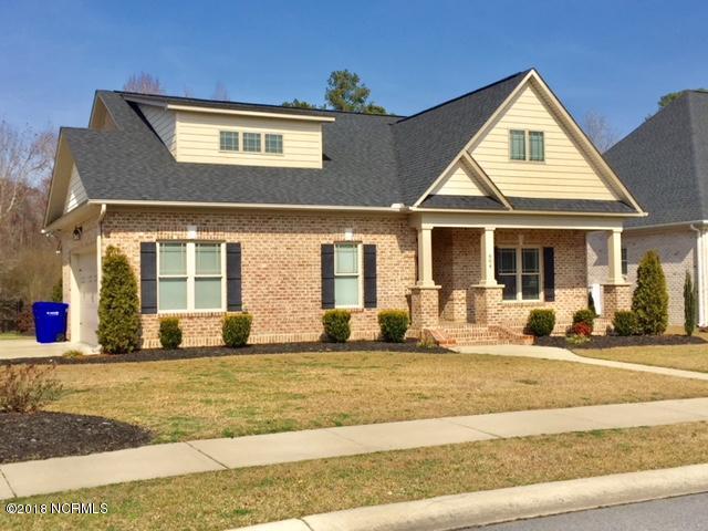 Property for sale at 904 Van Gert Drive, Winterville,  NC 28590