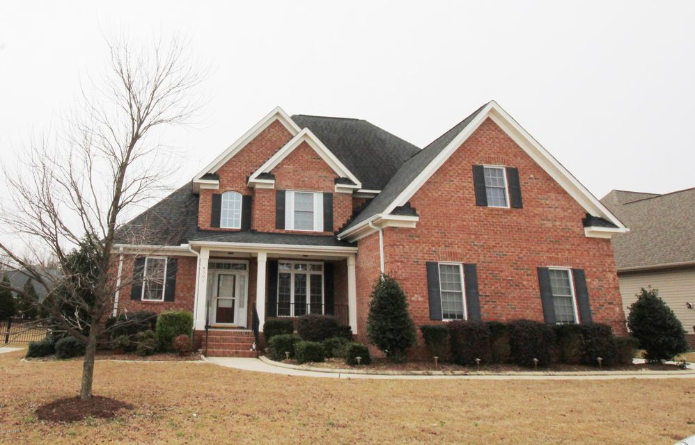 Property for sale at 4501 Lagan Circle, Winterville,  NC 28590