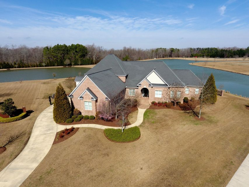 Property for sale at 1104 Autumn Lakes Drive, Grimesland,  NC 27837