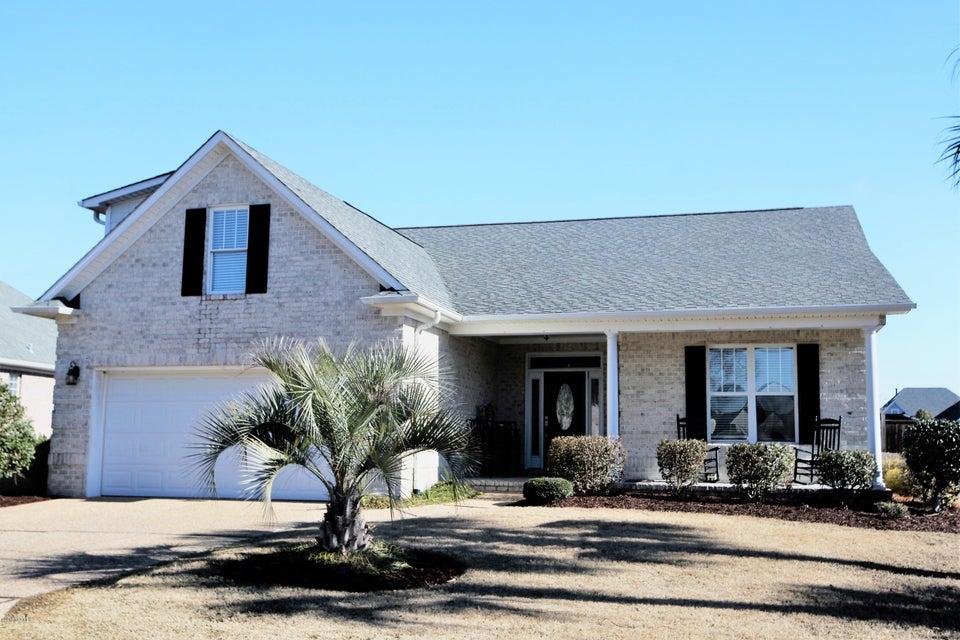 Carolina Plantations Real Estate - MLS Number: 100098909