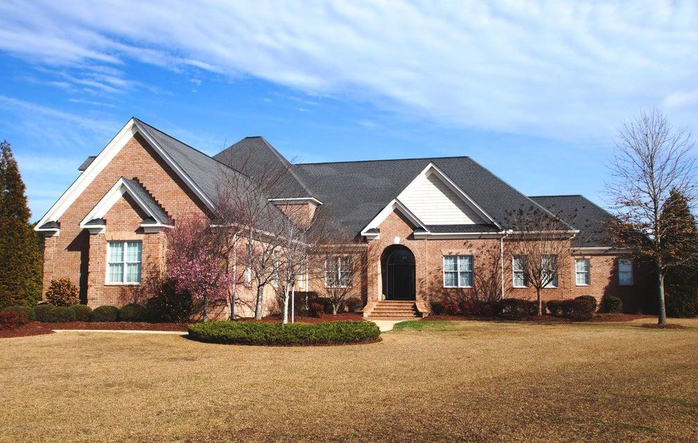 Property for sale at 1104 Autumn Lakes Drive, Grimesland,  NC 27837