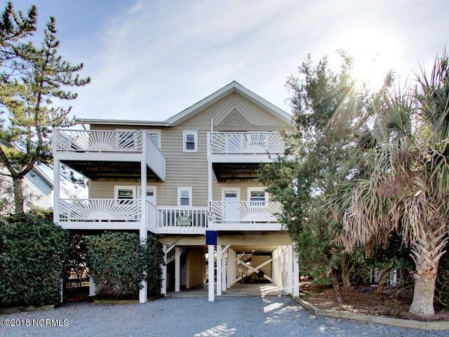 Carolina Plantations Real Estate - MLS Number: 100089272