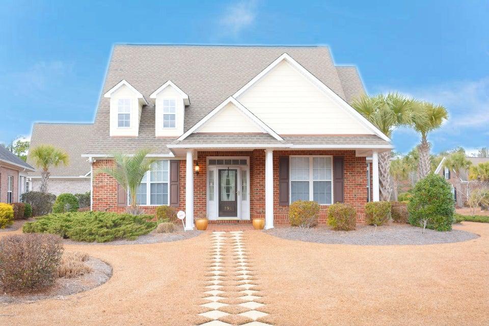 Carolina Plantations Real Estate - MLS Number: 100101849