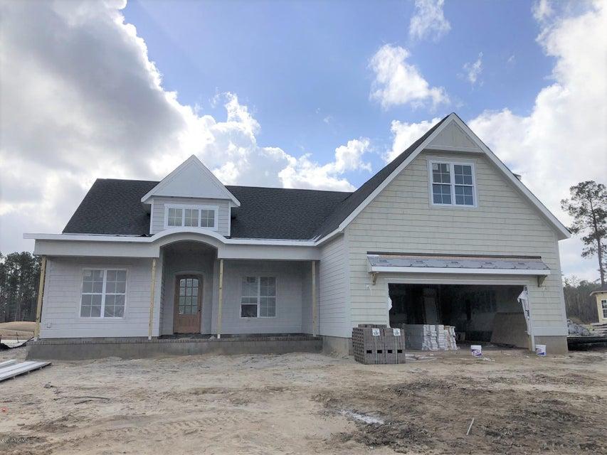 Carolina Plantations Real Estate - MLS Number: 100098309