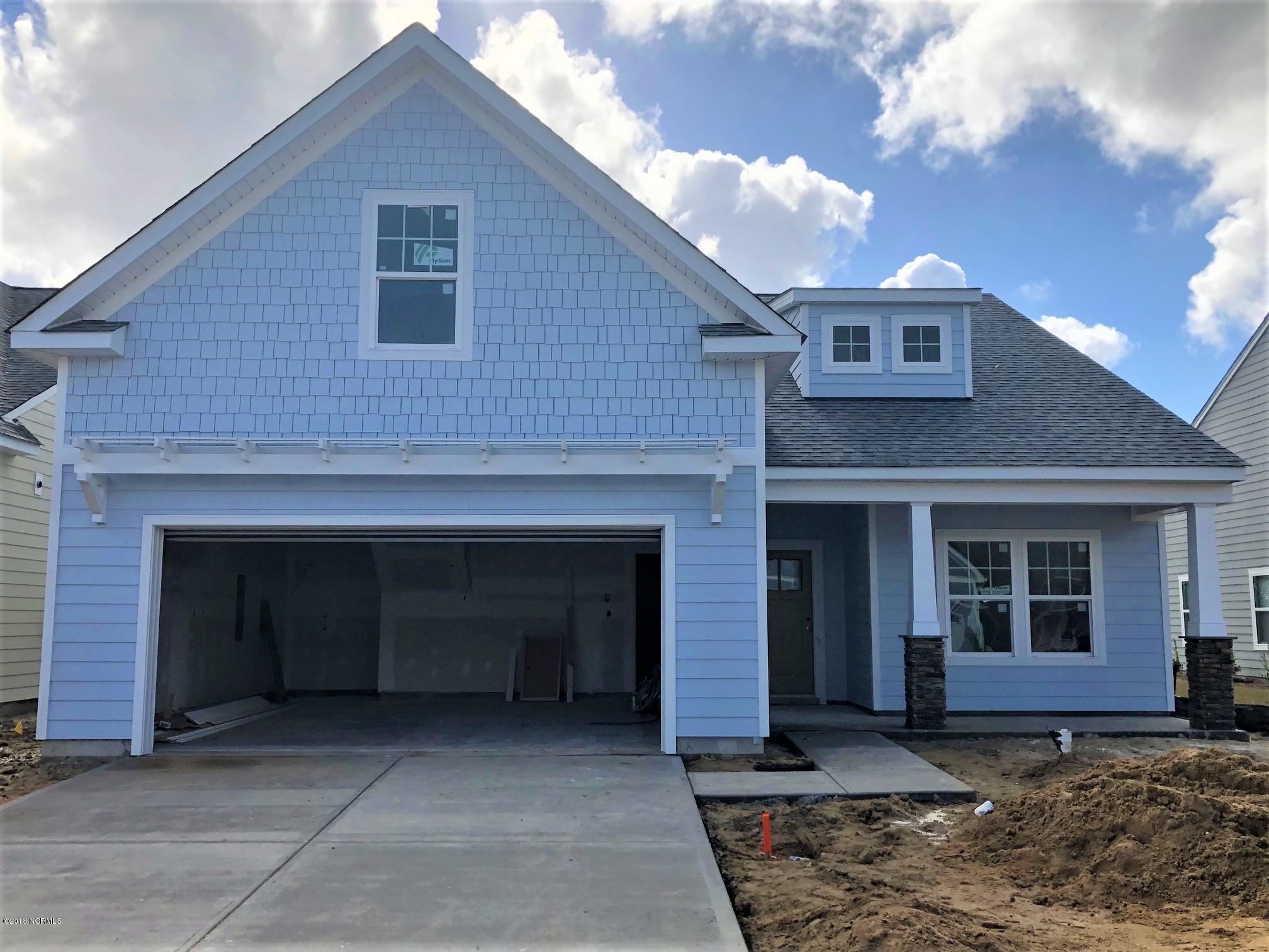 Carolina Plantations Real Estate - MLS Number: 100099299