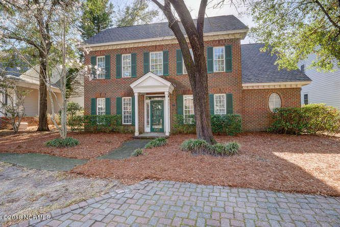 Carolina Plantations Real Estate - MLS Number: 100102008