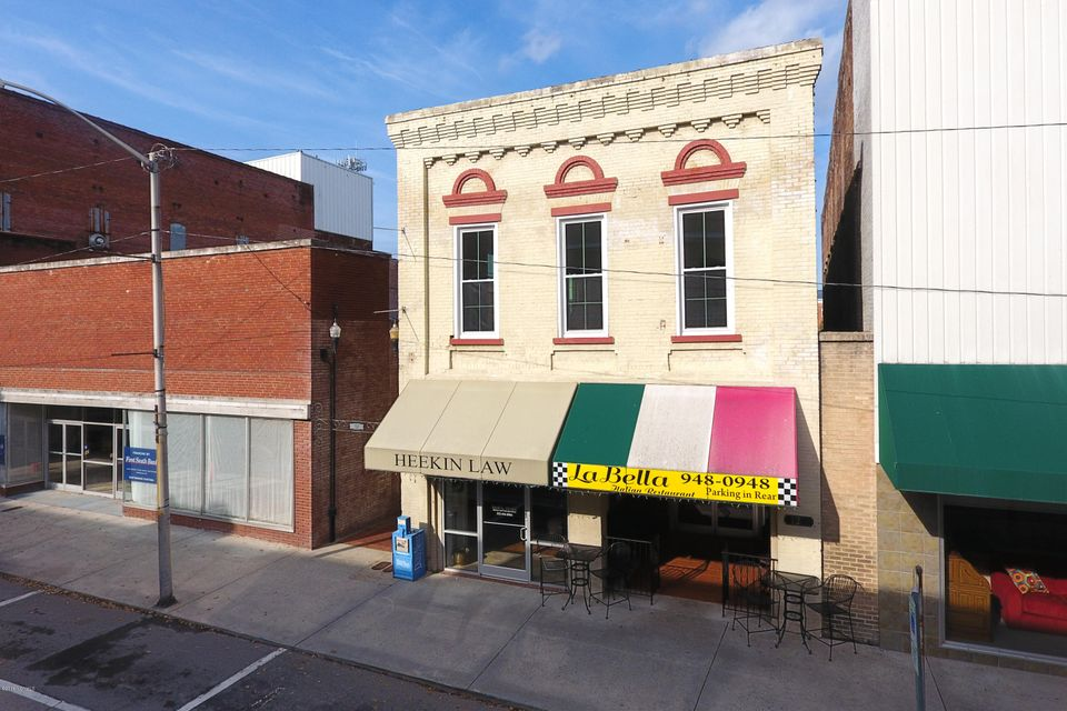 Property for sale at 126-128 W Main Street, Washington,  NC 27889