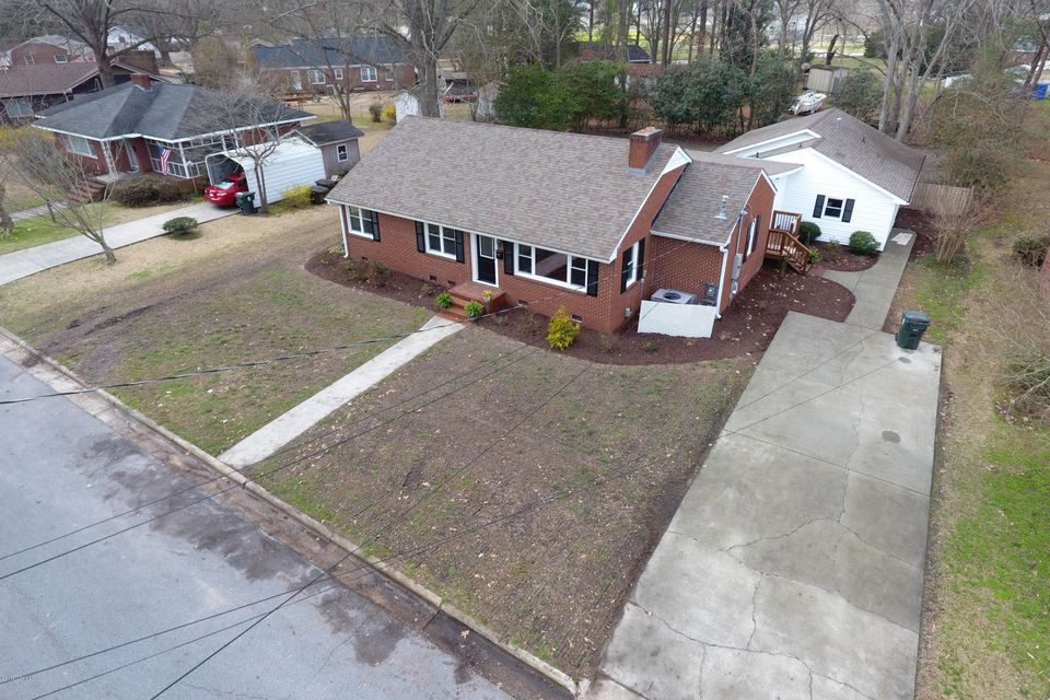 Property for sale at 3310 N Walnut Street, Farmville,  NC 27828