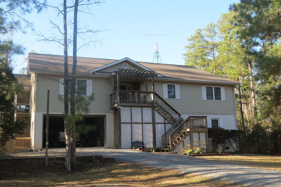 Property for sale at 361 Mills Road, Oriental,  NC 28571
