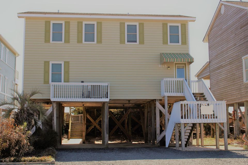 RE/MAX at the Beach - MLS Number: 100097369