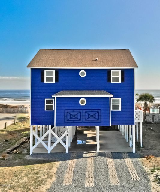 RE/MAX at the Beach - MLS Number: 100102332