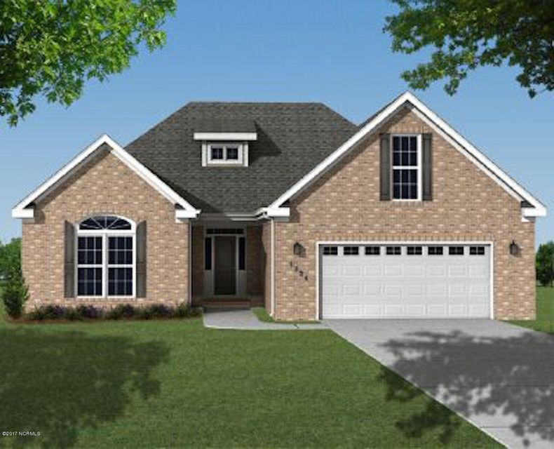 Property for sale at 505 Becky Anne Drive, Winterville,  NC 28590