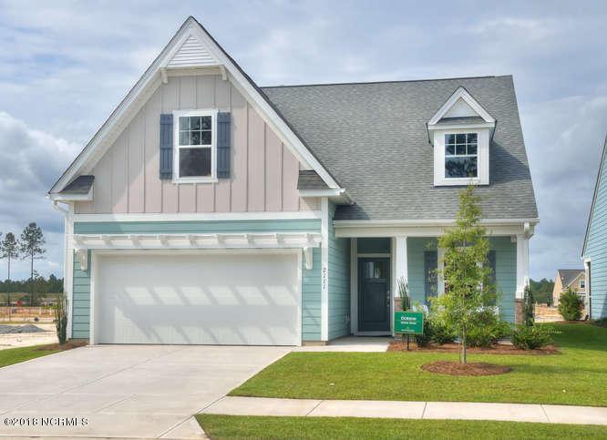 Carolina Plantations Real Estate - MLS Number: 100075790