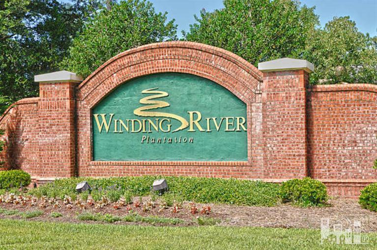 Carolina Plantations Real Estate - MLS Number: 100102576