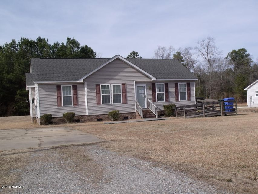 Property for sale at 105 Bruton Craft Lane, Pinetops,  NC 27864