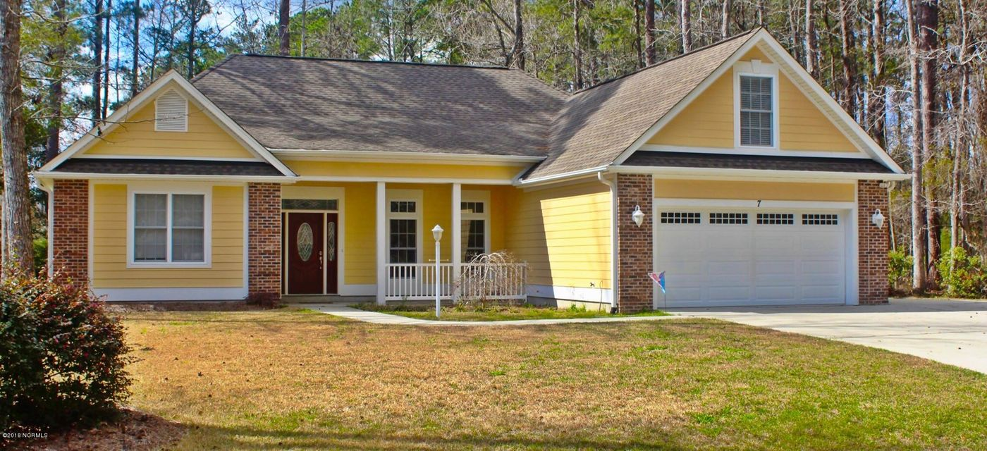 Sunset Properties - MLS Number: 100102865