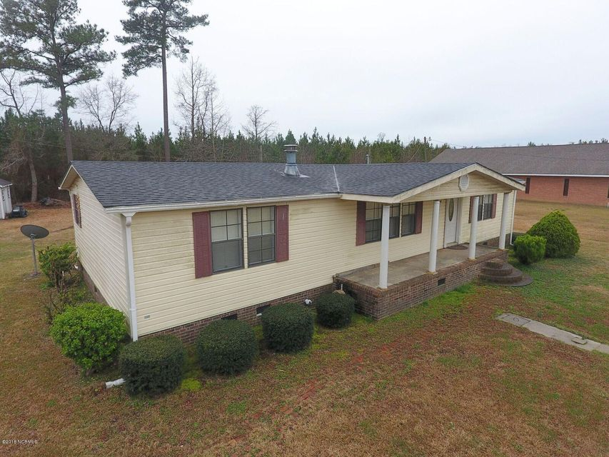 Property for sale at 5645 Barrett Road, Farmville,  NC 27828