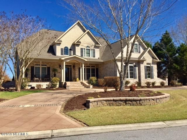 Property for sale at 1013 Van Gert Drive, Winterville,  NC 28590