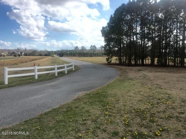 Property for sale at 13 Fountain Hill Drive, Grifton,  NC 28530