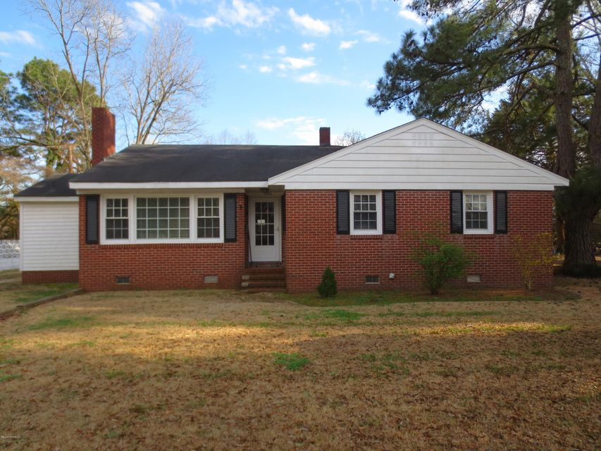 Property for sale at 1203 W Main Street, Williamston,  NC 27892