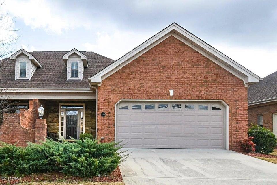 Carolina Plantations Real Estate - MLS Number: 100101584