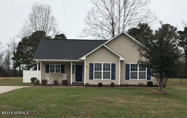 Property for sale at 369 Tamarack Drive, Ayden,  NC 28513