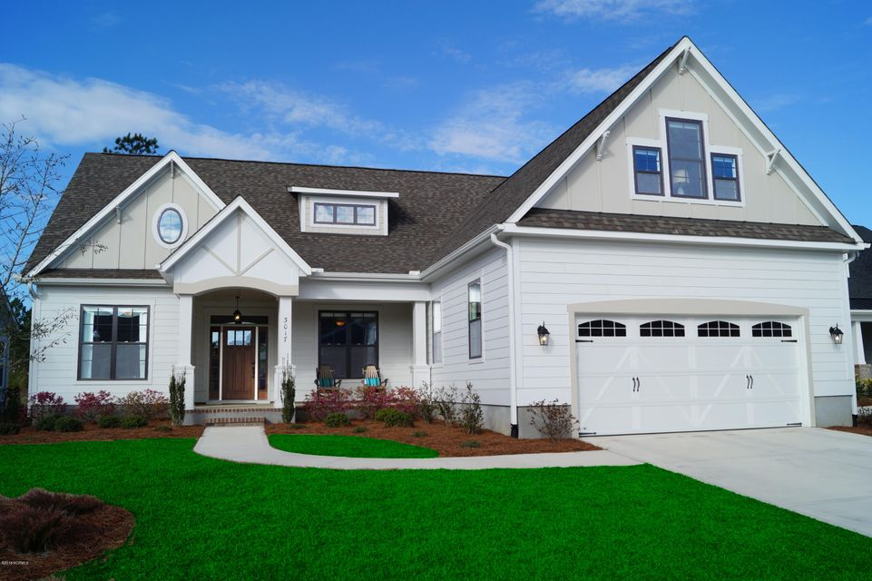 Carolina Plantations Real Estate - MLS Number: 100103269