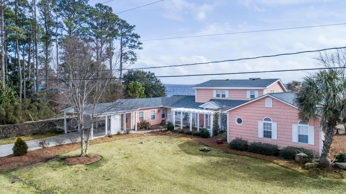 Property for sale at 146 China Grove Road, Arapahoe,  NC 28510