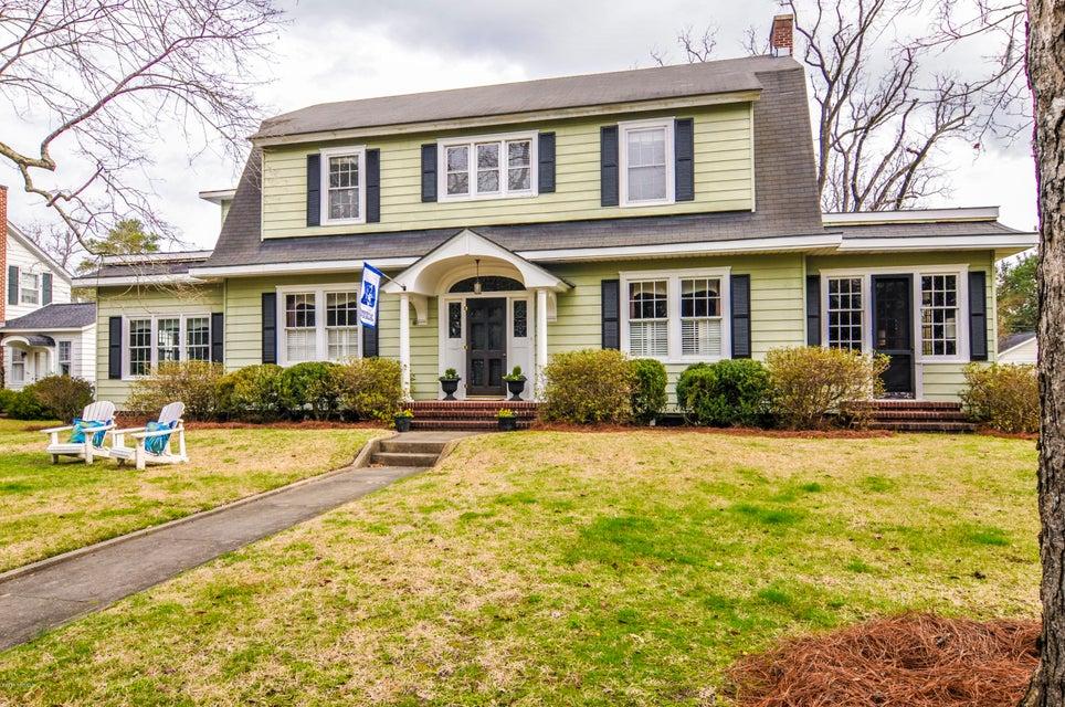 Property for sale at 212 Riverside Drive, Washington,  NC 27889