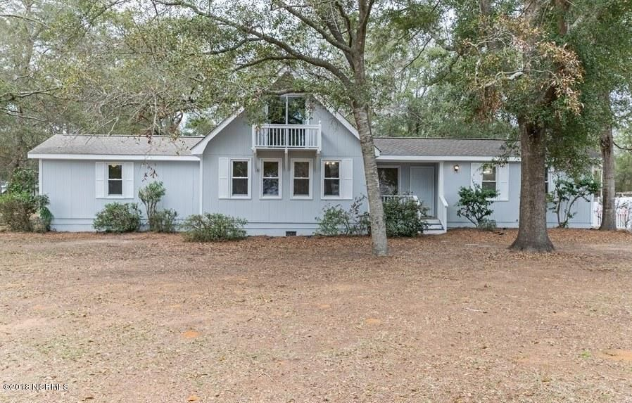 Carolina Plantations Real Estate - MLS Number: 100103573