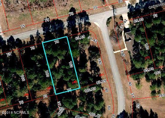 1903 Caracara Drive,New Bern,North Carolina,Residential land,Caracara,100103649