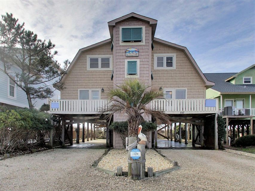 RE/MAX at the Beach - MLS Number: 100103659