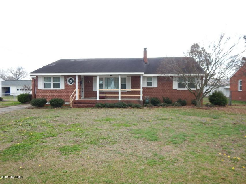 Property for sale at 4225 Park Avenue, Ayden,  NC 28513
