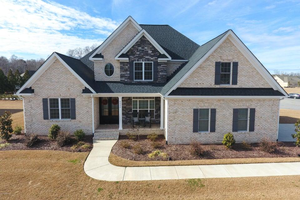 Property for sale at 4000 Dunhagan Road, Greenville,  NC 27858