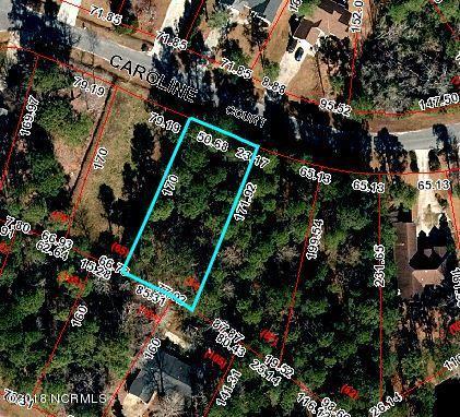 915 Caroline Court,New Bern,North Carolina,Residential land,Caroline,100103933